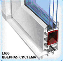 дверная система LG