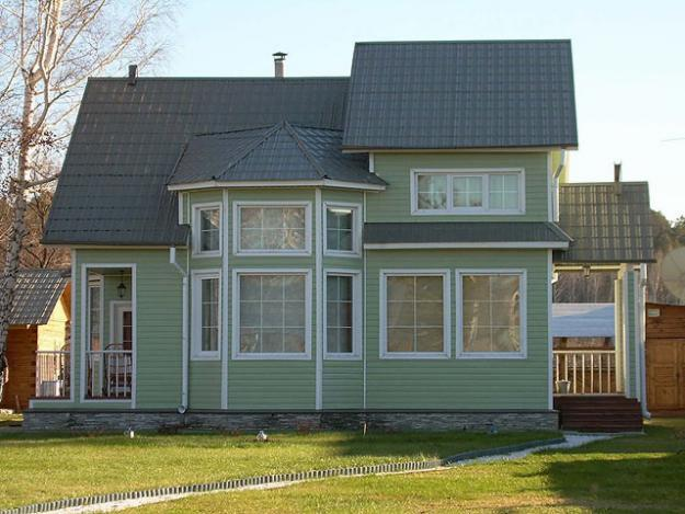 Siding Is Designed To Operate At Temperatures Ranging From 50 Degrees C In The Manufacture Of Boryszew Its Composition Does Not Lead