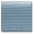 Образец цвета - Голубой